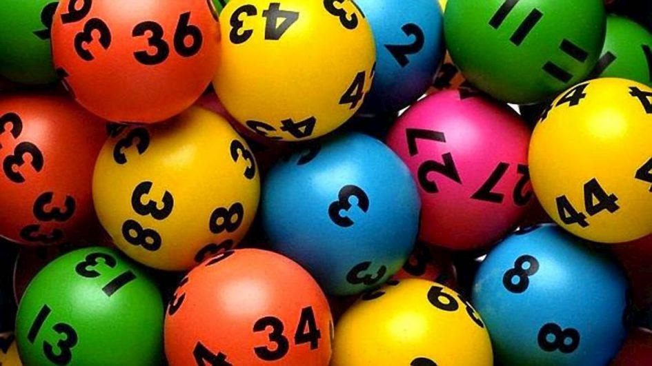 Lottonummer