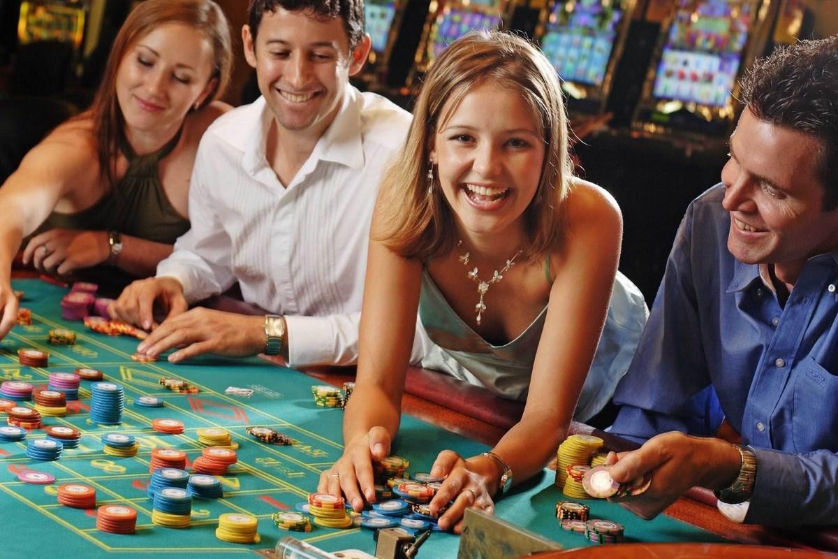 roulette är ett kul spel