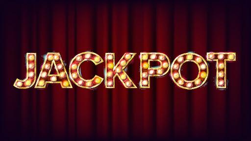du kan vinna jackpott på casino online